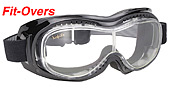9300 Airfoil Goggles